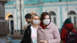 Рост заболеваемости COVID 19 в Петербурге Москонцерт отменил продажи билетов