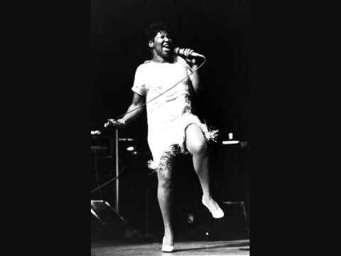 Aretha Franklin - Don't Go Breaking My Heart