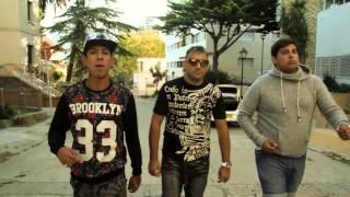 Cumbia Callejera FT Flor de Cumbia - Nota de Voz VIDEO OFICIAL (HD)