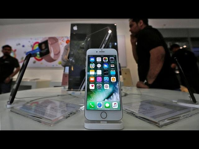 Foxconn и Apple вкладывают в производство в США - corporate