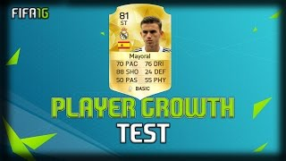 Will need training to improve his agility. does have incredible finishing but difficult for him get separation due average speed at best.