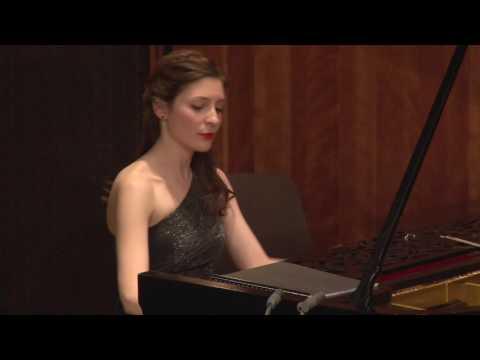 Mozart : Sonate pour piano n° 8 en la mineur K. 310 - Eloïse Bella Kohn