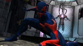 The Amazing Spider-Man 2 (PS4) Walkthrough Part 8 - The Hunters and the Hunted (Cletus Kasady)