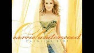 Carrie Underwood – Crazy Dreams Video Thumbnail