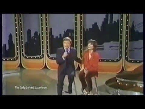 LIZA MINNELLI Sings A Film Medley 1977 NYNY