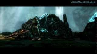 Kingdoms of Amalur: Reckoning [PC] Gameplay Walkthrough - Part 1 (HD)
