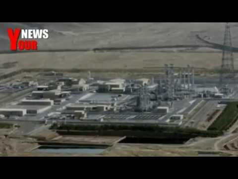 Iran nuclear talks: 'Framework' deal agreed