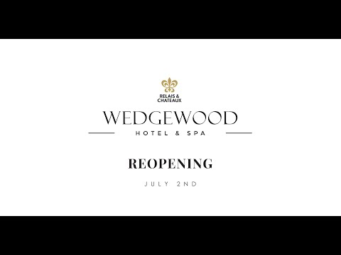 Wedgewood Hotel & Spa Vancouver - Reopening Safety Protocols