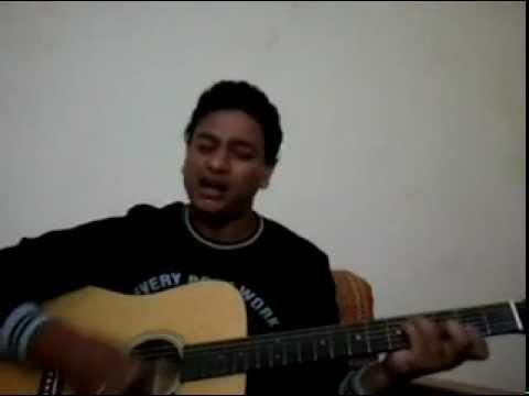 song cover of o nadaan parinde of rockstar