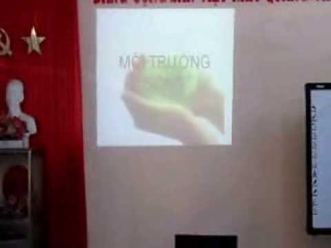 thcsthitranlongphu dạy học liên môn sinh