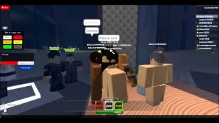 Gay people on ROBLOX...