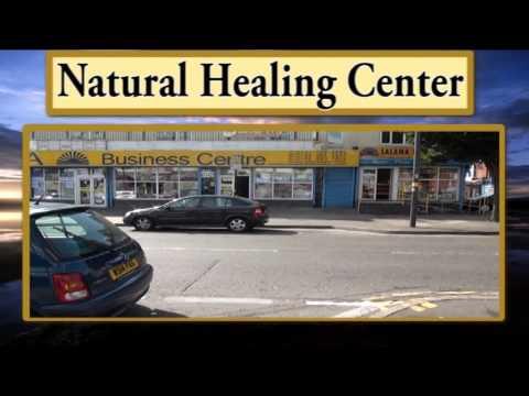 Chinese Medicine  Birmingham Natural Healing Center