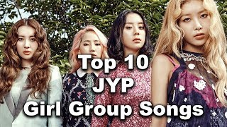 jyp new girl group
