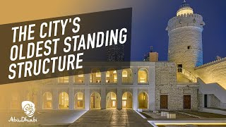 Historic places to visit in Abu Dhabi | Visit Abu Dhabi