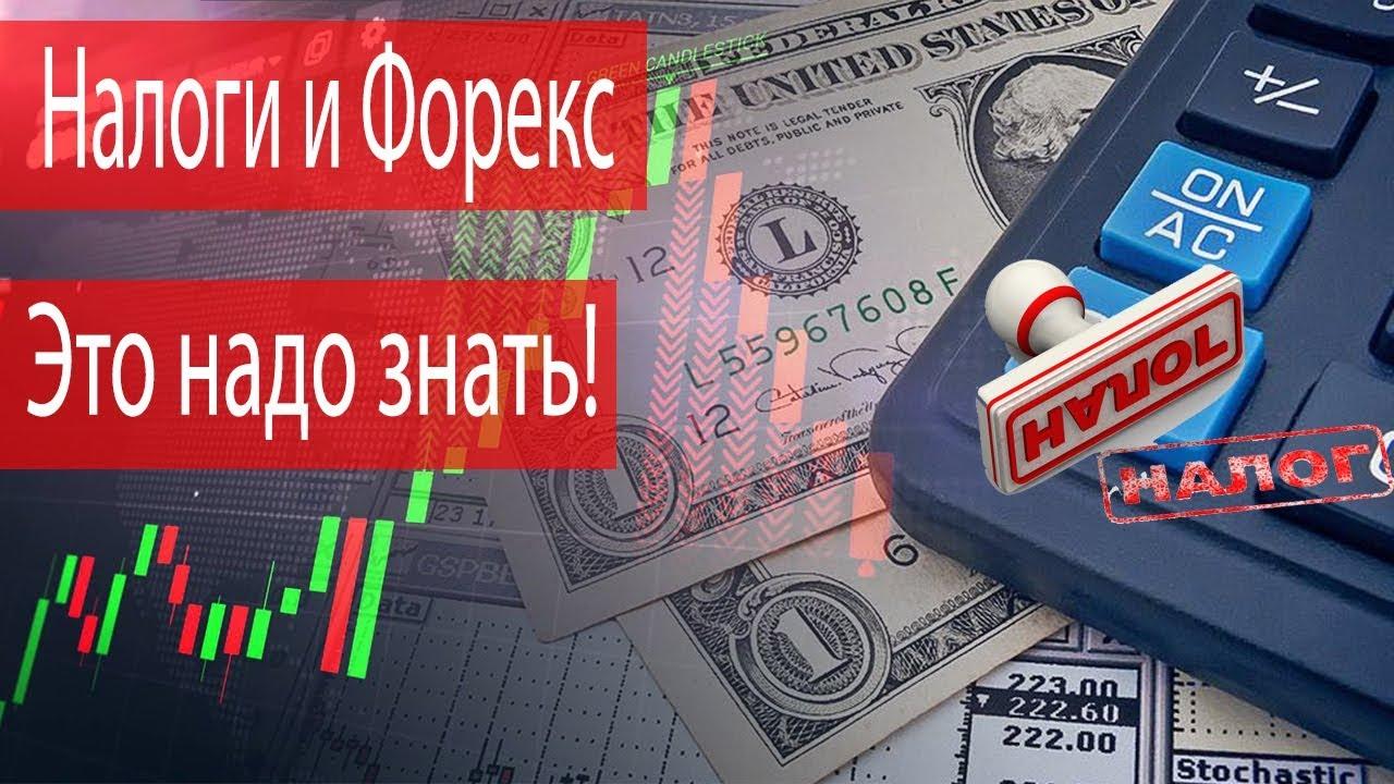 Налог на торговлю на форекс форекс торговля бонусами