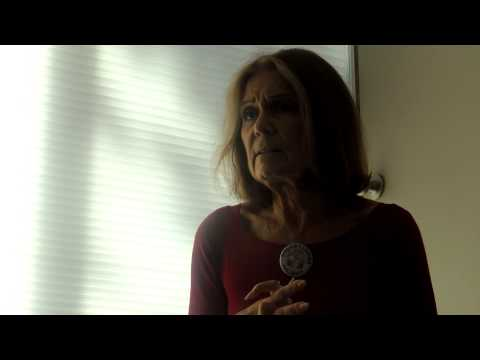 Gloria Steinem on party politics and feminism: WMNF News