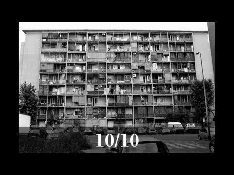 "EP 1 : I Quartieri - ""Milano"""