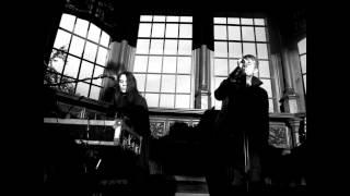 Cold Cave - Plainsong (Live)