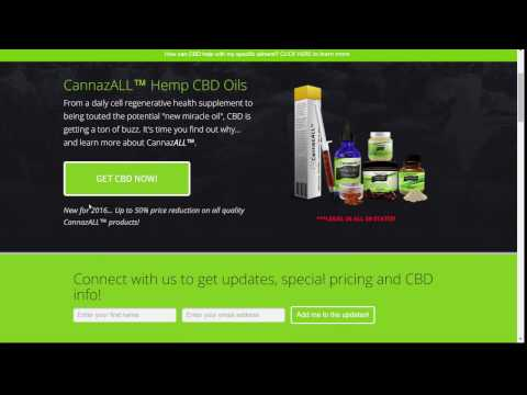 HemplifeToday Review: Investor Input stock of UBQU medical cannabis company CannazALL, news, future