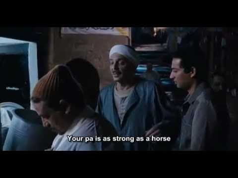 Dokan Shehata 2009 [ Arabic Movies With English Subtitles ]