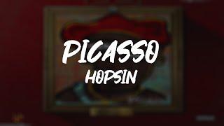 Hopsin - Picasso (Official Lyrics)
