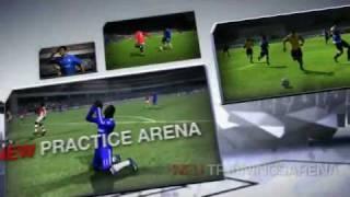 FIFA 10 Gamescom-Trailer - Info sur le Jeux - Foot