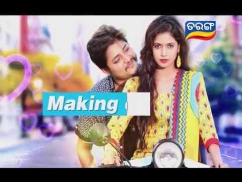 Making of Love pain kuch bhi karega...