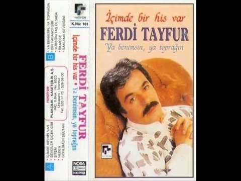 Ferdi Tayfur - Neden mp3 indir