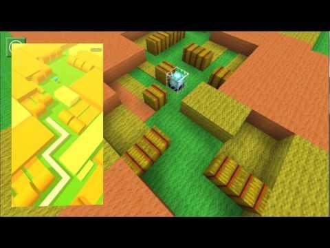 『Minecraft』Dancing Line - The Plains