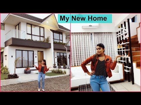 I Bought my DREAM HOUSE   Home Tour Vlog   Rinkal Soni