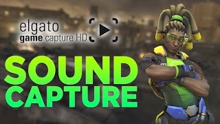 How to Configure Elgato Sound Capture for Game Capture, VOIP, Music & more!