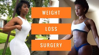 Weight Loss Surgery - PROS/CONS TO WEIGHT LOSS SURGERY