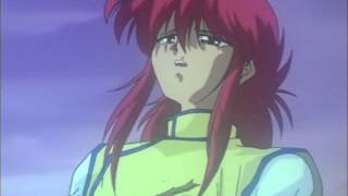 YYH - Kurama vs Ura Urashima Part 2/3 480p