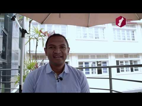 #SWPM2019 - Interview de Nantenaina Raoelison - Betaksys