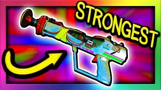 This WONDER WEAPON Is The STRONGEST (Tested)