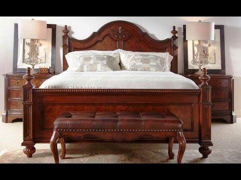 Luxury Bedroom Furniture Brands YouTube
