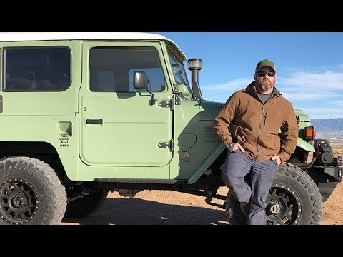 Dickies Nation: Overland Tactical