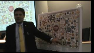 Sen. Colbeck's presentation at Free Market Health Care Town Hall