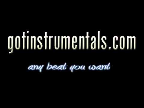 Timbaland Ft. Drake - Say Something - Instrumental