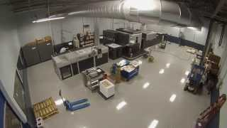 tap packaging solutions hp indigo 30000 time lapse install www tap usa com