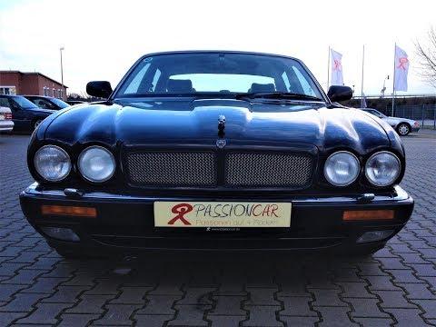 Consumo jaguar xjr 1997 - Ficha tecnica jaguar xjr 1997 - Ficha Técnica del Jaguar XJR 6 ...