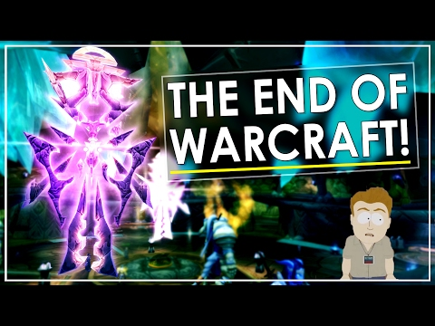The End of World of Warcraft: Our Ultimate Enemy [Lore]