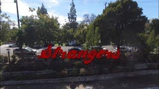 Strangers - Legend x CNG