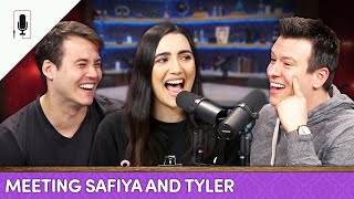 Safiya Nygaard & TyĮer Take A Marriage Test & Much More | Ep. 26 A Conversation With