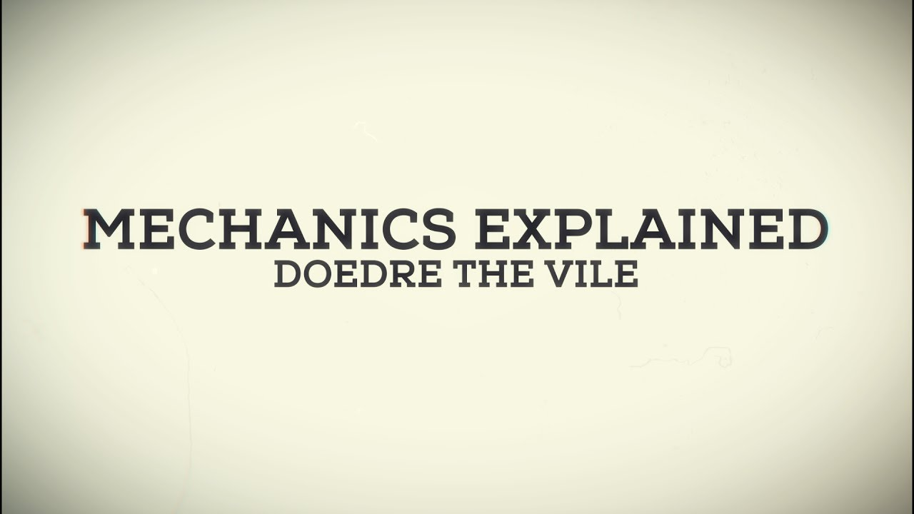 Doedre the Vile - Official Path of Exile Wiki