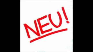 NEU! - Negativland 1972