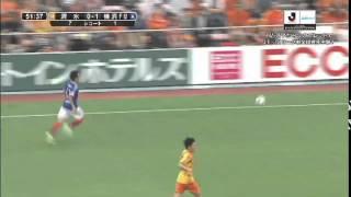 2015年5月16日(土) IAIスタジアム日本平 明治安田生命J1リーグ 1stス...