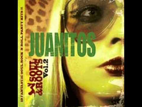 Juanitos- Super exotic 60's beat