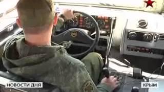 Парад Победы в Крыму: в Севастополе покажут военную технику нового поколения