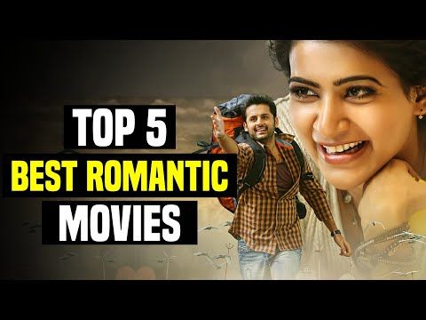 Top 5 Best South Indian Romantic Movies Hindi Dubbed | Part 3 from YouTube · Duration:  5 minutes 3 seconds